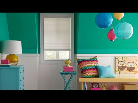 Budget Blinds Offers Child-Safe Window Coverings