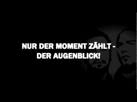 Böhse Onkelz - Gestern War Heute Noch Morgen - Lyrics