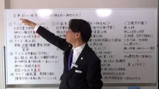 古事記の暗号1竹内睦泰日本歴史文化研究機構