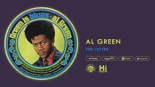 Al Green The Letter (Official Audio)