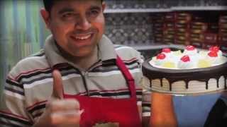 """""""Cake To Bake"""" (Latvia) - SPAIN sings our Eurovision song :)"""