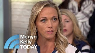 Ex-TODAY Staffer Recounts Sexual Relationship With Matt Lauer When She Was 24 | Megyn Kelly TODAY - Video Youtube