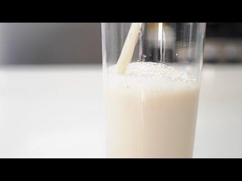 BEST SOY MILK recipe – YANYUM 7 (두유 만들기 豆浆做法)