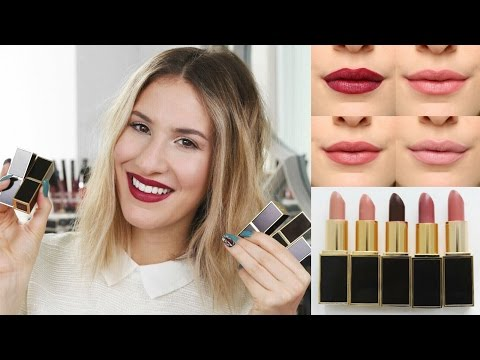 Lip Color by Tom Ford #3