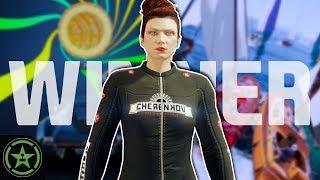 Lindsay Wins Again - GTA V | Let