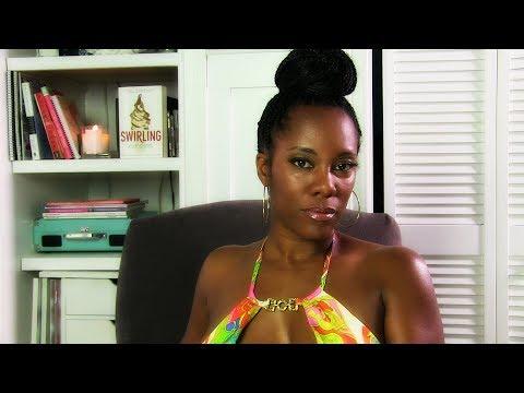 Black lesbian video pussy shot