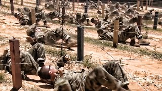 U.S. Army Boot Camp • Fort Benning Georgia