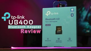 TP LINK UB400 Bluetooth Adapter Review 2020 | Best Bluetooth Adapter On Amazon !!