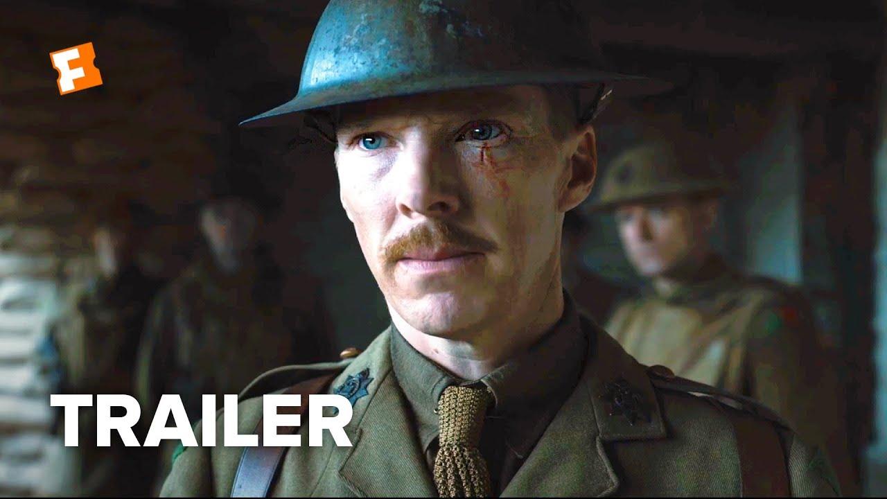 Drama, War: 1917, 2019