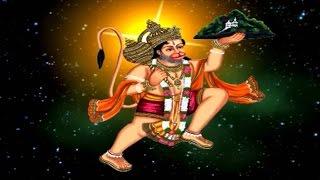 हवा में उड़ता जाए रे मेरा राम दुलारा    SUPERHIT HANUMAN JI BHAJAN 2018