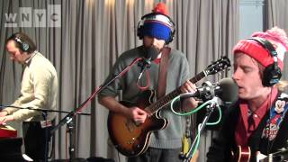 "Dr. Dog ""That Old Black Hole"" Live on Soundcheck"