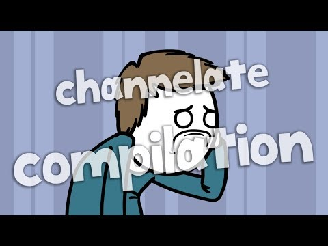 Channelate Compilation - 03