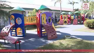 Prefeitura de Várzea Grande investe em educação de qualidade