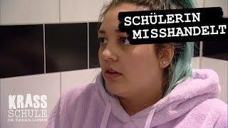 Krass Schule   Schülerin Wird Misshandelt #005   RTL II