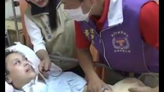 Lumpuh, TKI di Taiwan 4 Tahun Dirawat di Rumah Sakit, KDEI Taipei Upayakan Pemulangan