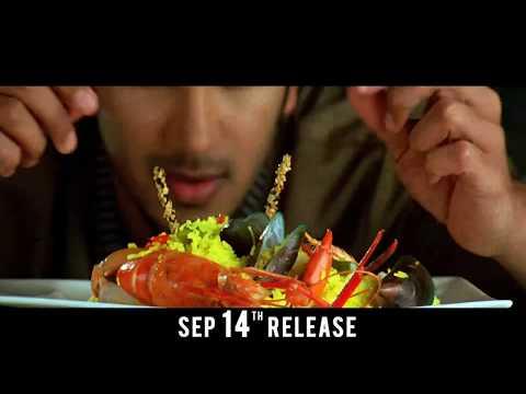 Janatha Hotel Movie Teaser
