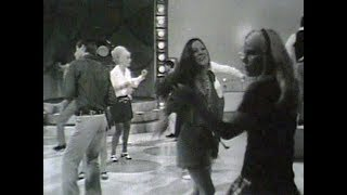 American Bandstand 1969 (HQ) -Top 10- Sugar, Sugar - The Archies