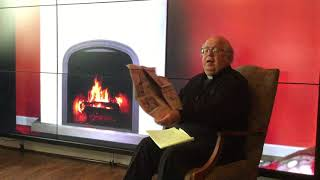 Fireside Chat with Father Paul
