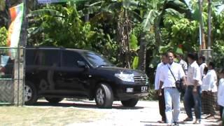 FPI Bireun Aceh Darussalam Kedatangan Habib Rizieq
