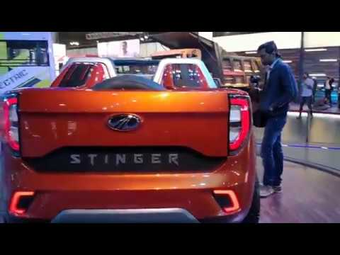 Mahindra Stingar | First Convertible Car | Just 5 Lakhs