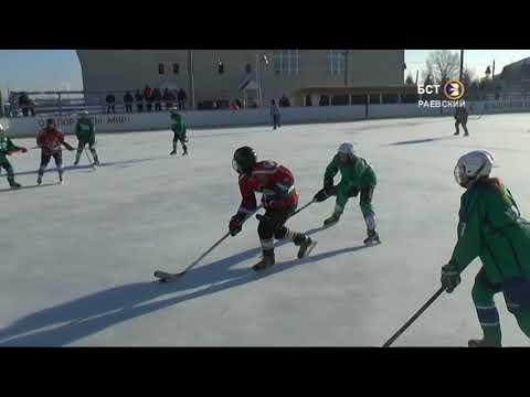 Календарные игры по хоккею с шайбой