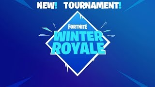 Practice For Winter Qualifiers This Weekend! PC Noob Day #30   Fortnite Live Stream
