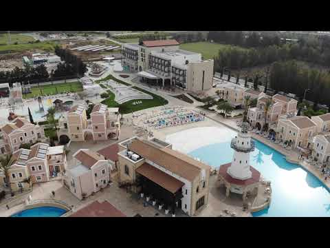 holiday-village-cyprus-easter-2019-drone-mavic-air-footage-harshaw