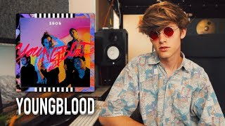 Remaking YOUNGBLOOD by 5 SECONDS OF SUMMER in ONE HOUR! | ONE HOUR SONG CHALLENGE