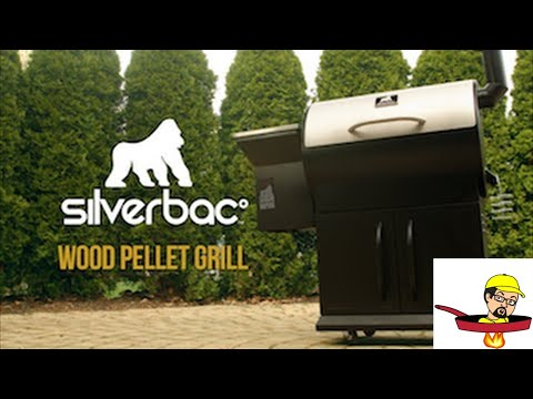 Grilla Grills Silverbac – PRODUCT REVIEW