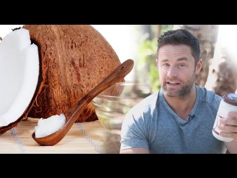 Video 11 Amazing Reasons To Use Coconut Oil Every Day - Saturday Strategy