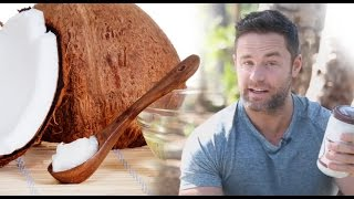 11 Amazing Benefits of Coconut Oil Every Day and DIY