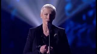 Annie Lennox 01 Silent Night - Concerto di Natale in Vaticano 2017