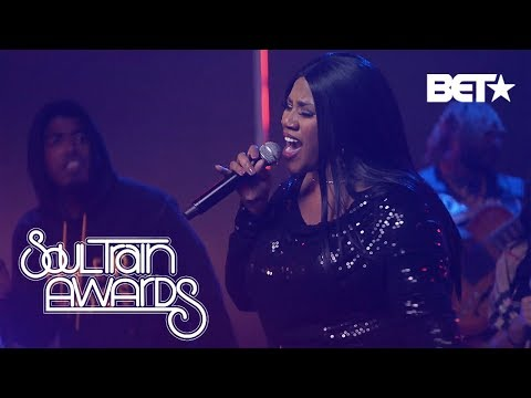 Download Kelly Price, Luke James & More Sing Verse For Verse In This Cypher | Soul Train Awards 2018 HD Mp4 3GP Video and MP3
