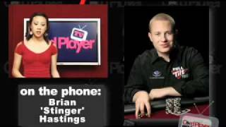 Poker Buzz -- Brian Hastings Wins $4.2M From Isildur1