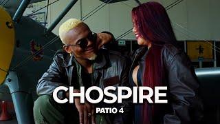 Chospire - Patio 4  Salsa Choke 2018