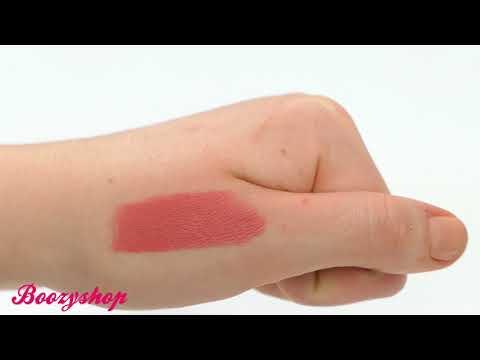 Inglot Inglot Lipsatin Lipstick 301