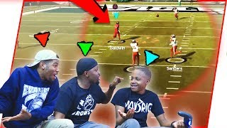The Play That Changed It ALL! We Can't Believe It! - Madden 19 MUT Squads