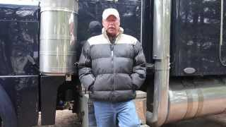 Truck Driver Salary Pay Packages Just Don't Cut It
