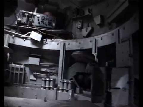 DOWNLOAD: Take a look inside a M4 Sherman Tank Mp4, 3Gp & HD