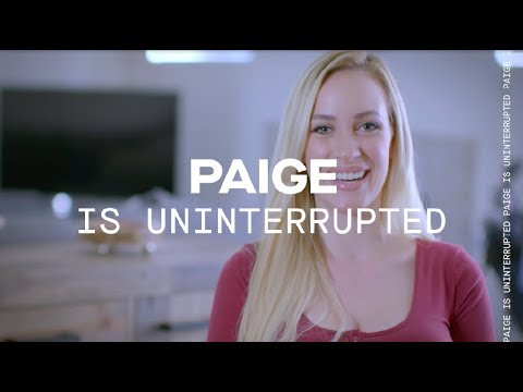 Paige Spiranac Takes Us Inside Her Closet | FITTED