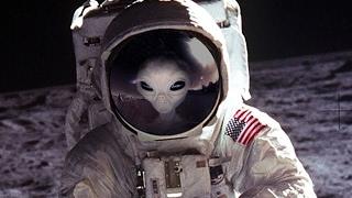 Aliens in the NASA Archives! UFO 2017
