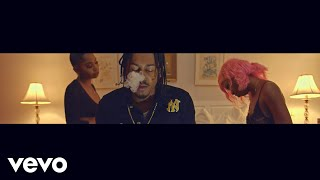 Deep Jahi - Choppa Choppa (Official Video) Countree Hype