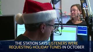 Susquehanna Valley Radio Station NOW Airing Christmas Music