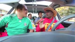 Mexican Driving School