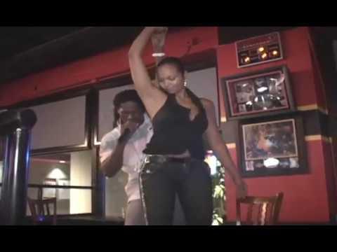 "K-TRIK-E, ""SHORTY SO SEXY""  live @ SCORES video"