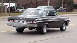 1964 Dodge Polara 500 $34,900.00