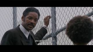 The pursuit of Happiness Motivational Speech by Will Smith
