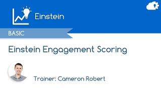 How to use Einstein Engagement Scoring in Salesforce Marketing Cloud