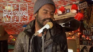 Gary Clark Jr. - When My Train Pulls In (Jam in the Van)