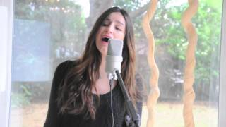 Wings - Birdy ( Cover By Sasha Bem )
